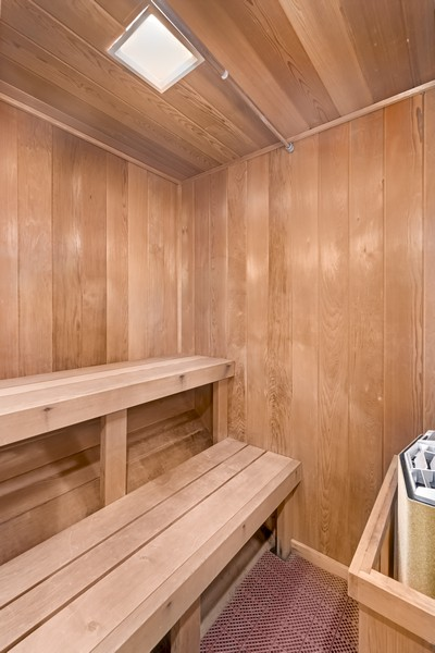 Real Estate Photography - 11 Corey Drive, South Barrington, IL, 60010 - Sauna
