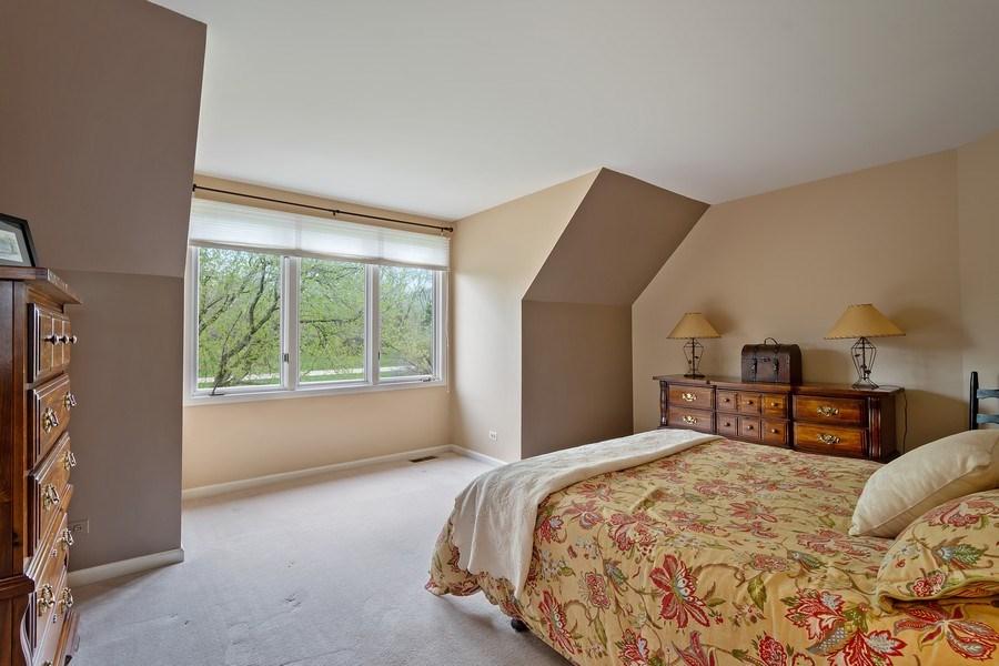 Real Estate Photography - 22425 N Linden Dr., Lake Barrington, IL, 60010 - 3rd Bedroom