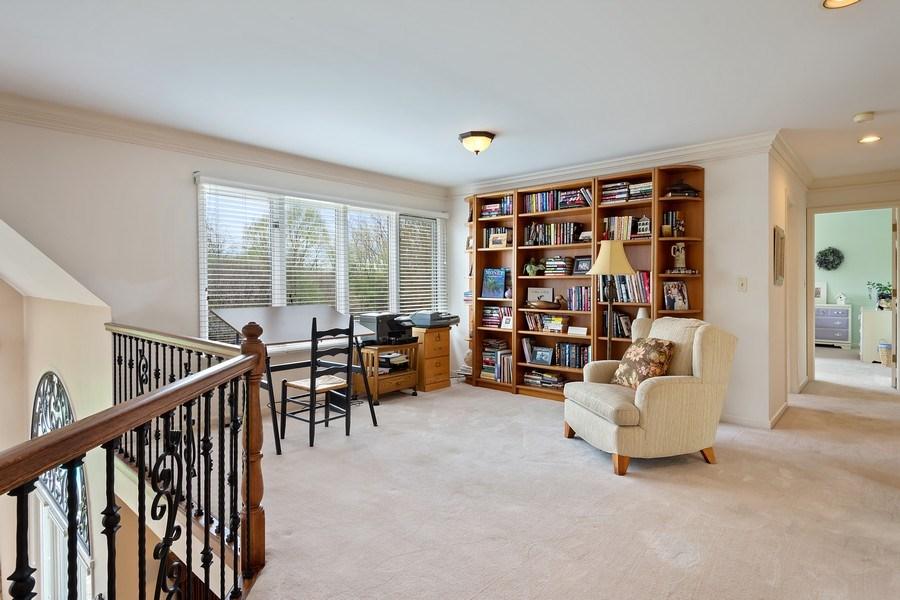 Real Estate Photography - 22425 N Linden Dr., Lake Barrington, IL, 60010 - Loft