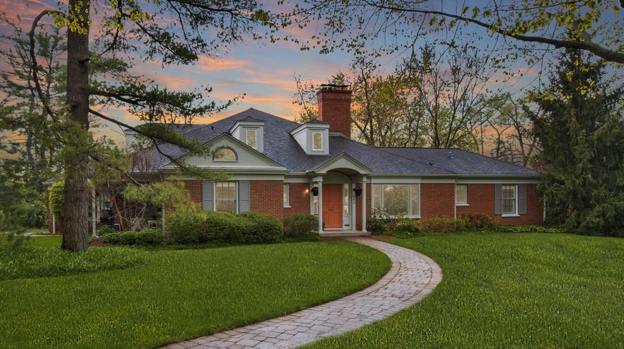 Real Estate Photography - 243 Linden Road, Barrington, IL, 60010 -