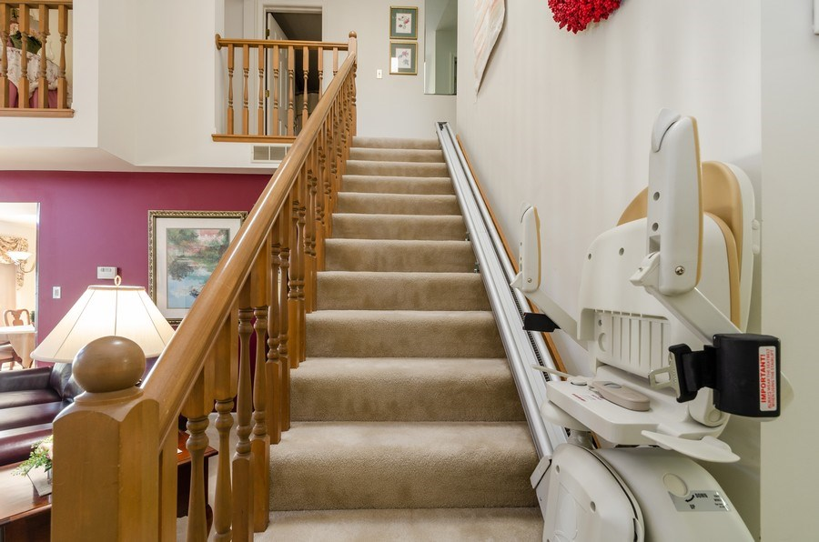 Real Estate Photography - 11355 Ventura Dr, St. John, IN, 46373 - View