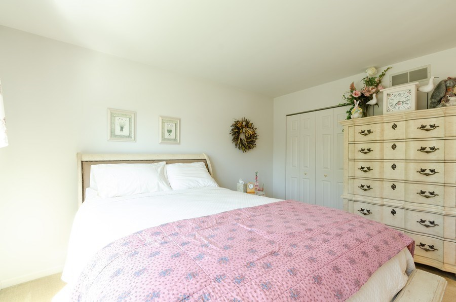 Real Estate Photography - 11355 Ventura Dr, St. John, IN, 46373 - Bedroom
