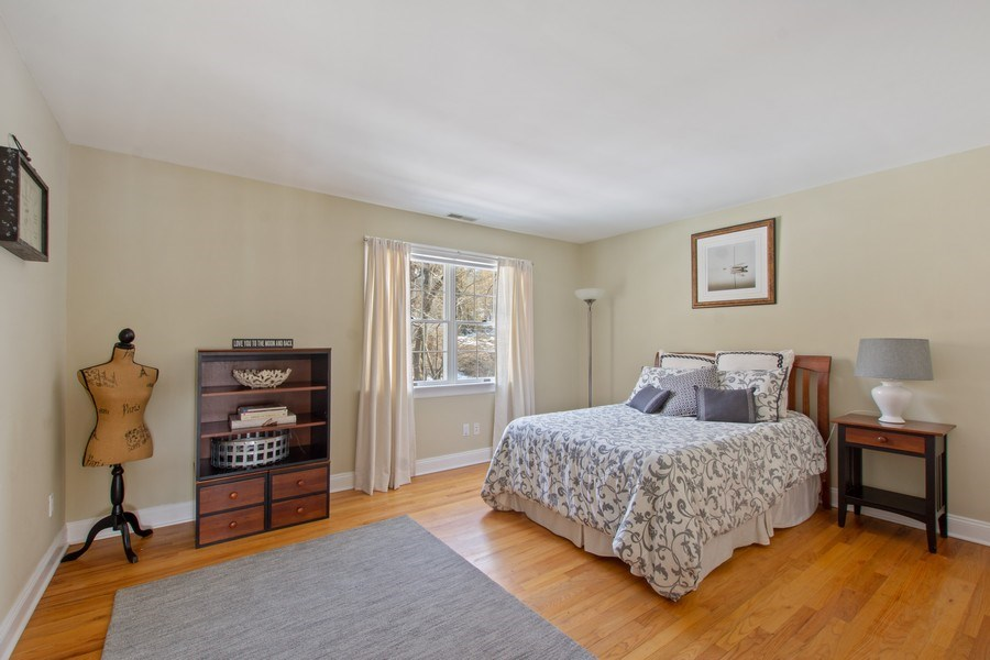 Real Estate Photography - 21 Admiral Wordens Lane, Briarcliff Manor, NY, 10510 - Bedroom #3