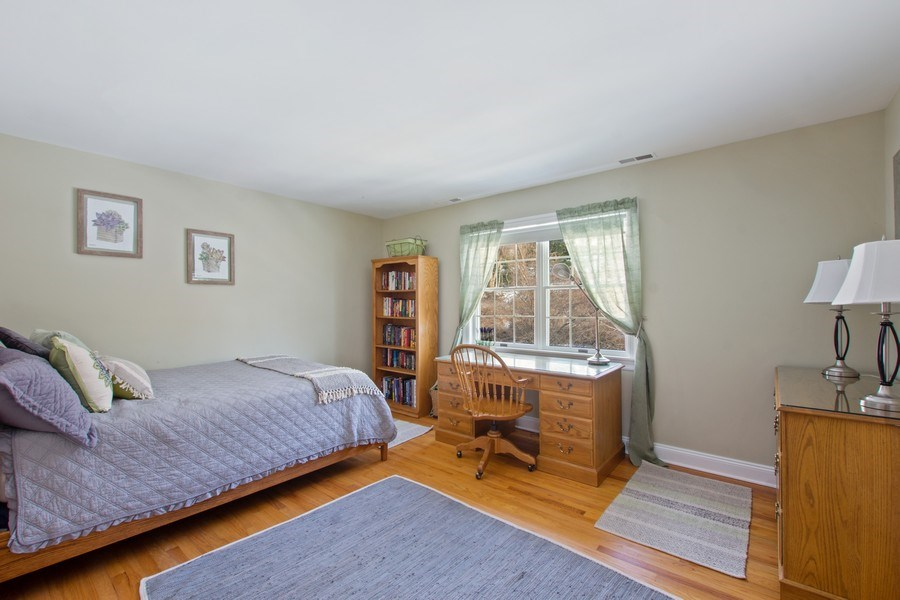 Real Estate Photography - 21 Admiral Wordens Lane, Briarcliff Manor, NY, 10510 - Bedroom #2