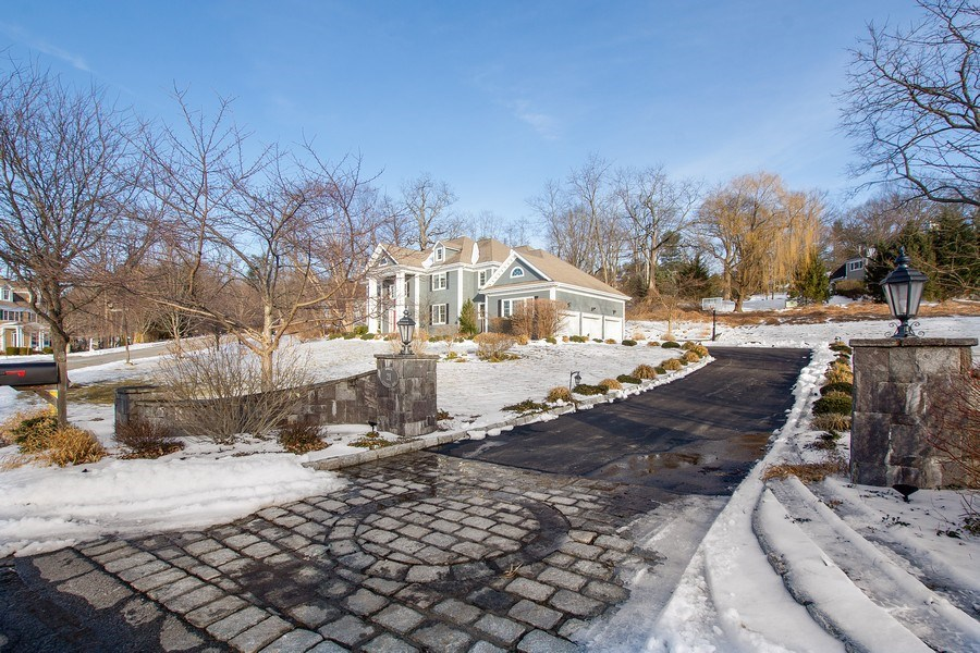 Real Estate Photography - 21 Admiral Wordens Lane, Briarcliff Manor, NY, 10510 -