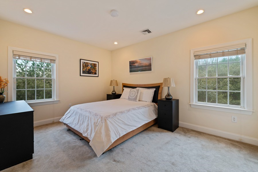 Real Estate Photography - 1B Summerland Lane, Briarcliff Manor, NY, 10510 - 2nd Bedroom