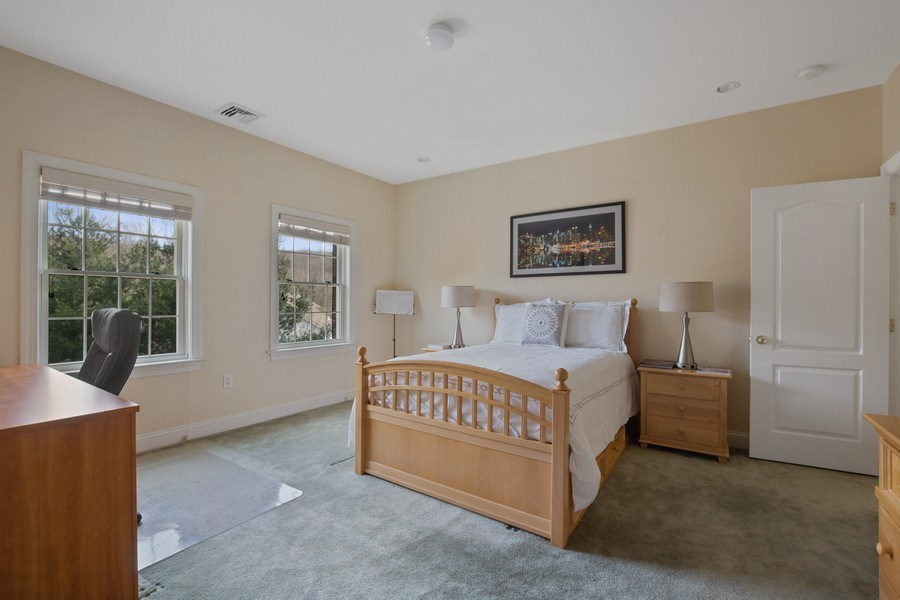 Real Estate Photography - 1B Summerland Lane, Briarcliff Manor, NY, 10510 - 3rd Bedroom