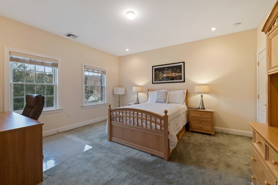 Real Estate Photography - 1B Summerland Lane, Briarcliff Manor, NY, 10510 - 4th Bedroom