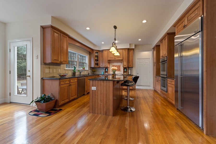 Real Estate Photography - 1B Summerland Lane, Briarcliff Manor, NY, 10510 - Kitchen