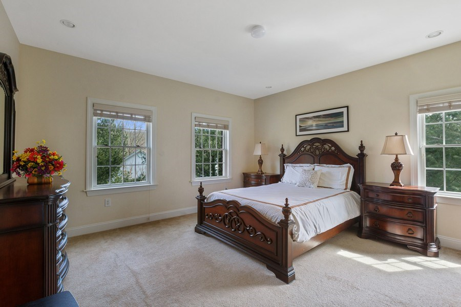 Real Estate Photography - 1B Summerland Lane, Briarcliff Manor, NY, 10510 - Bedroom