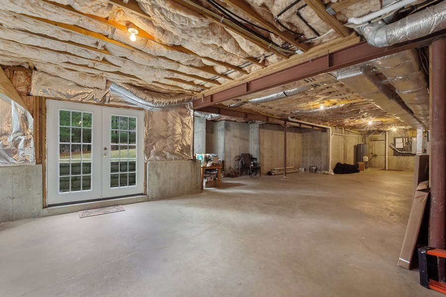 Real Estate Photography - 1B Summerland Lane, Briarcliff Manor, NY, 10510 - Basement