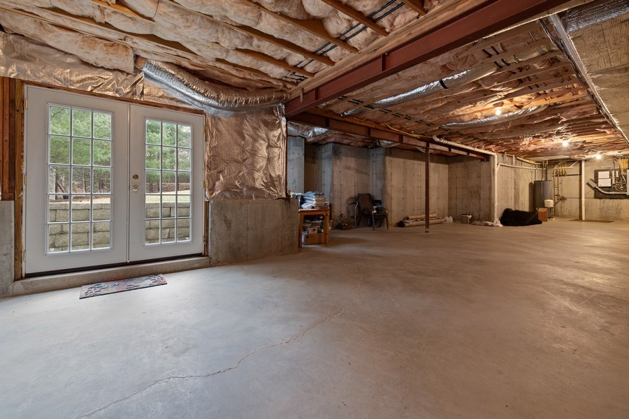 Real Estate Photography - 1B Summerland Lane, Briarcliff Manor, NY, 10510 - Basement
