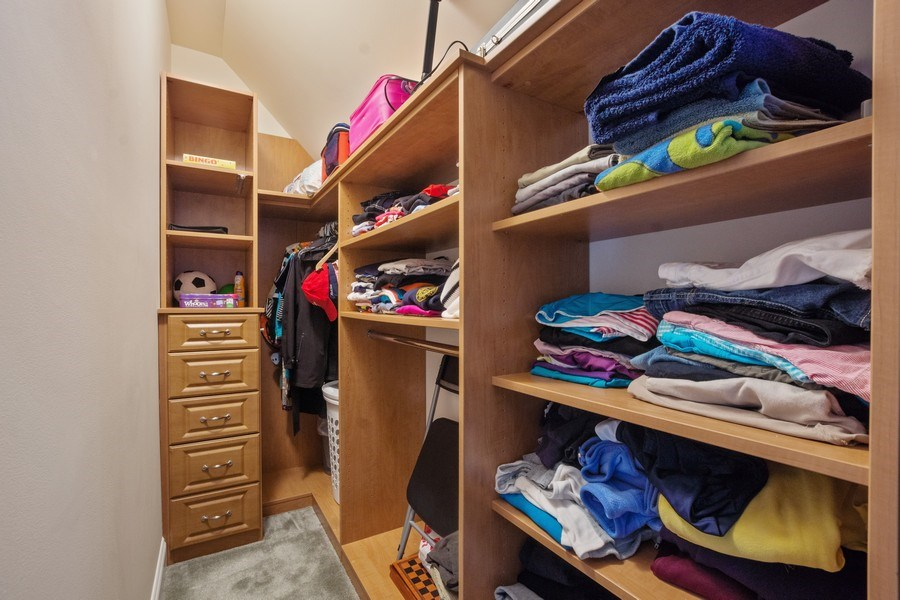 Real Estate Photography - 1B Summerland Lane, Briarcliff Manor, NY, 10510 - Closet
