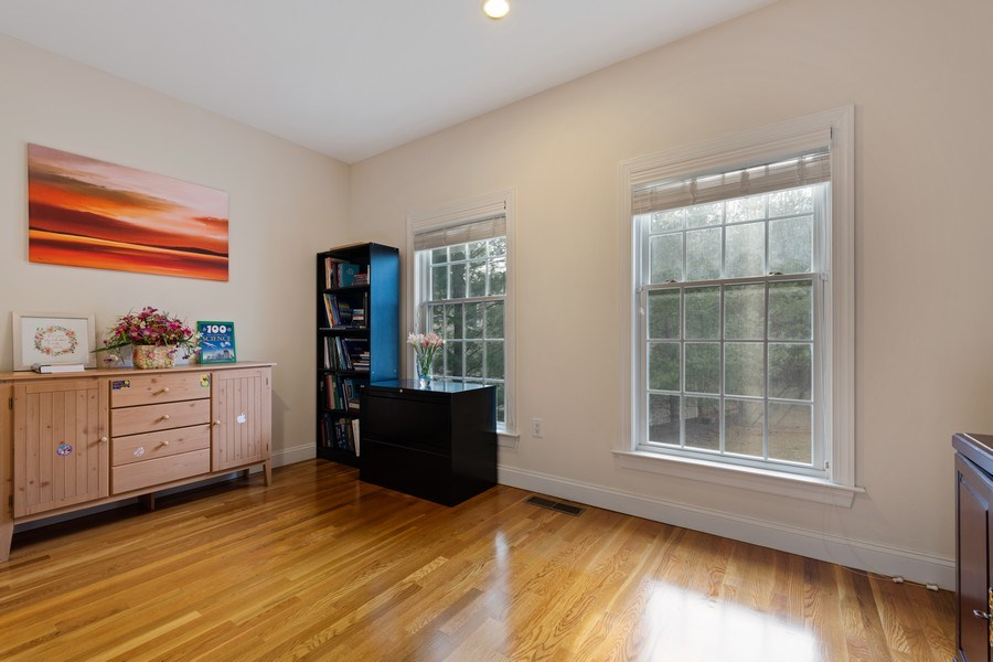 Real Estate Photography - 1B Summerland Lane, Briarcliff Manor, NY, 10510 - Office