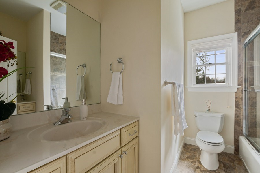 Real Estate Photography - 1B Summerland Lane, Briarcliff Manor, NY, 10510 - Bathroom