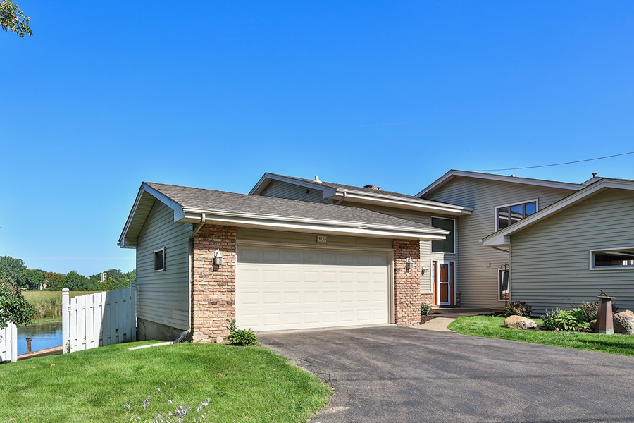 Real Estate Photography - 5474, Mound, MN, 55364 - Front View