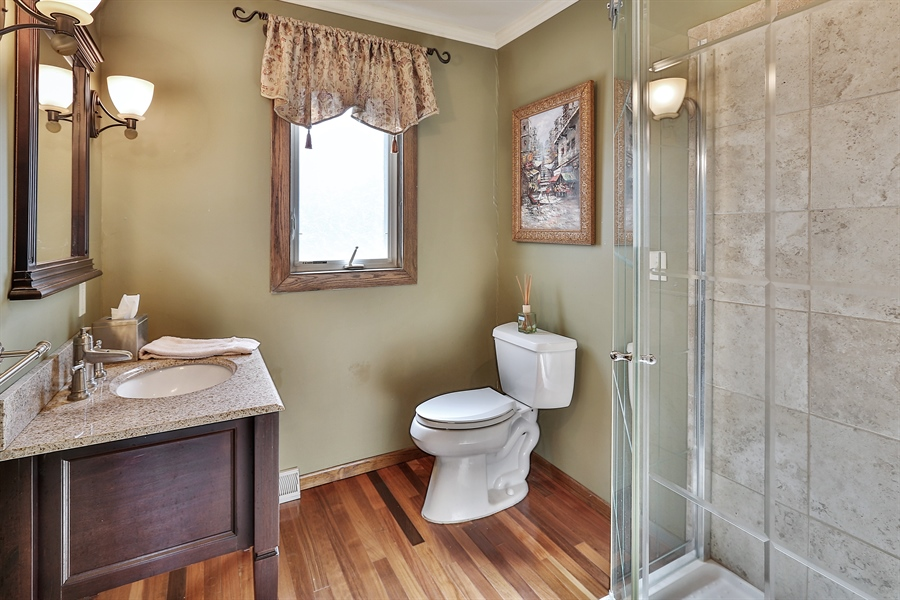 Real Estate Photography - 5474, Mound, MN, 55364 - Bathroom