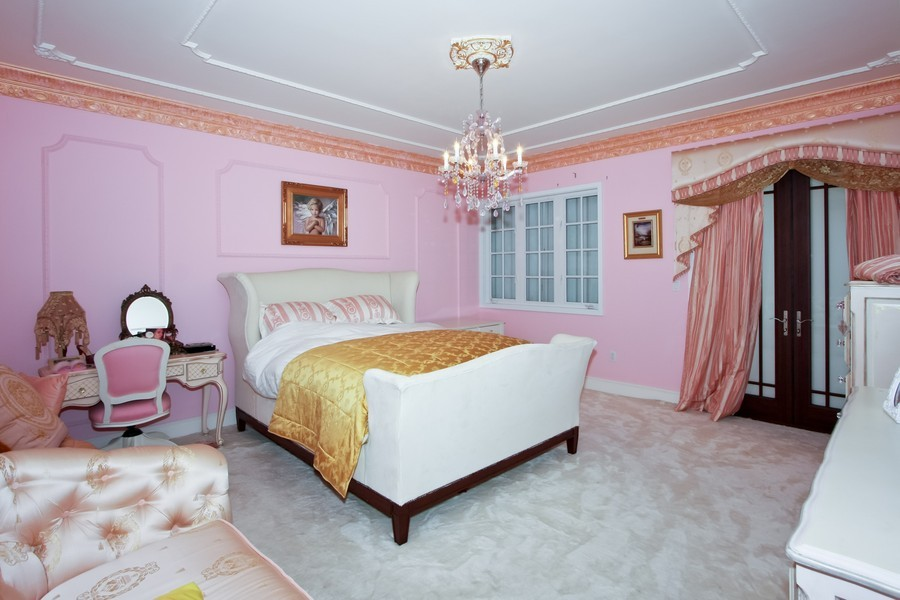 Real Estate Photography - 7972 Fisher Island Drive, 7972, Fisher Island, FL, 33109 - 3rd Bedroom