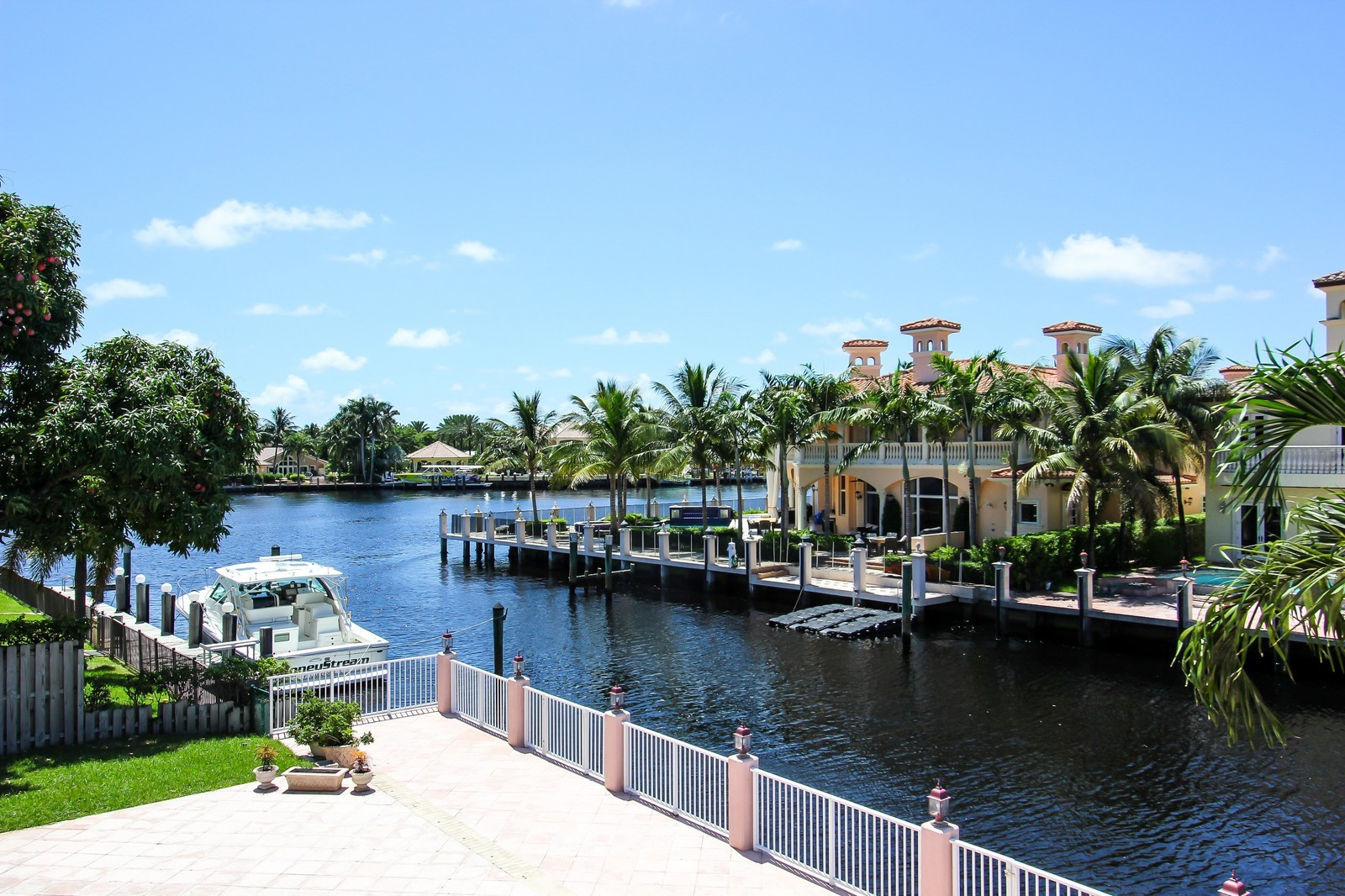 Real Estate Photography - 3310 NE 58th St, Fort Lauderdale, FL, 33308 - Intracoastal View