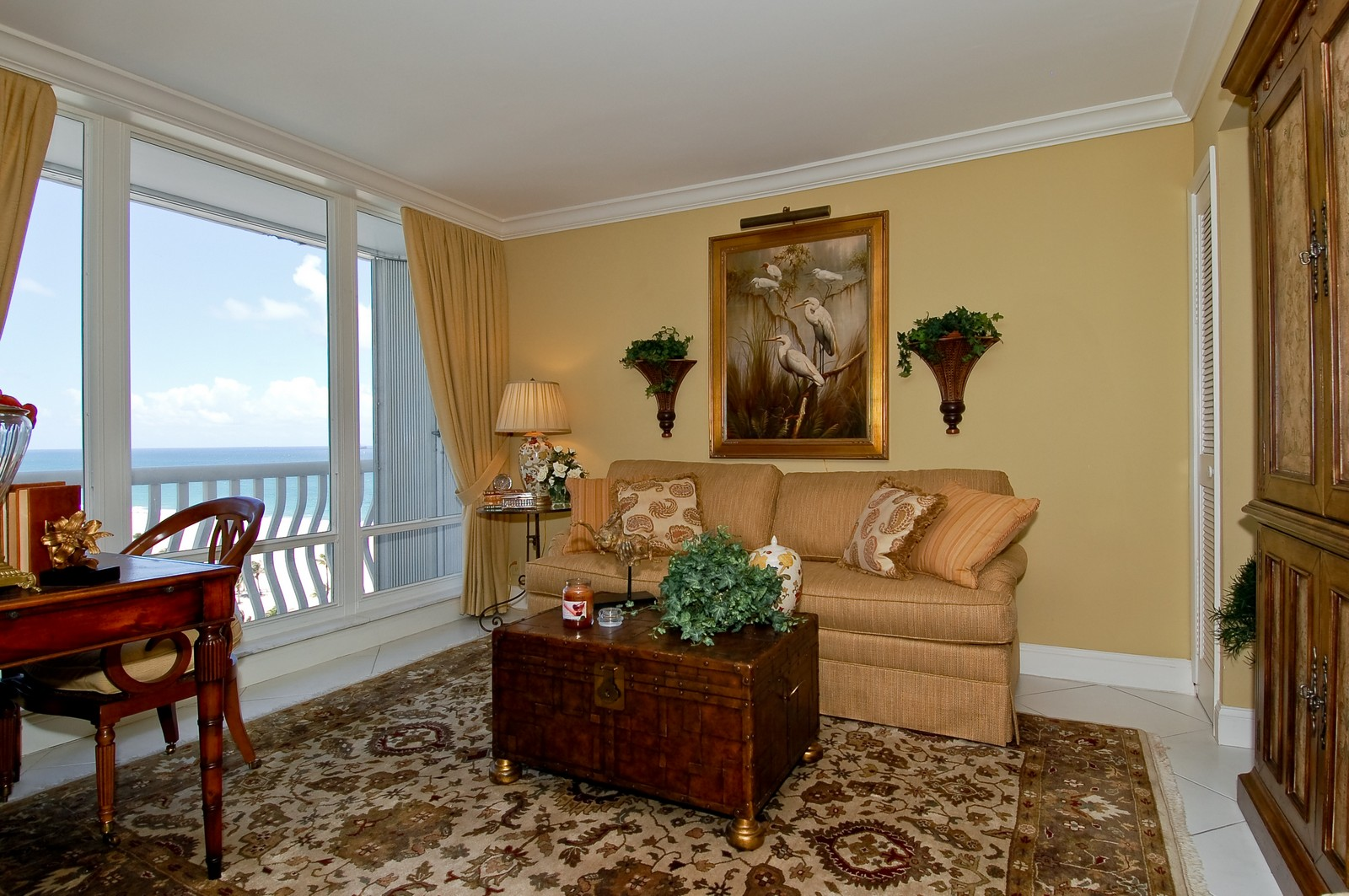 Real Estate Photography - 2200 S Ocean Ln, 1003, Fort Lauderdale, FL, 33316 - Location 1