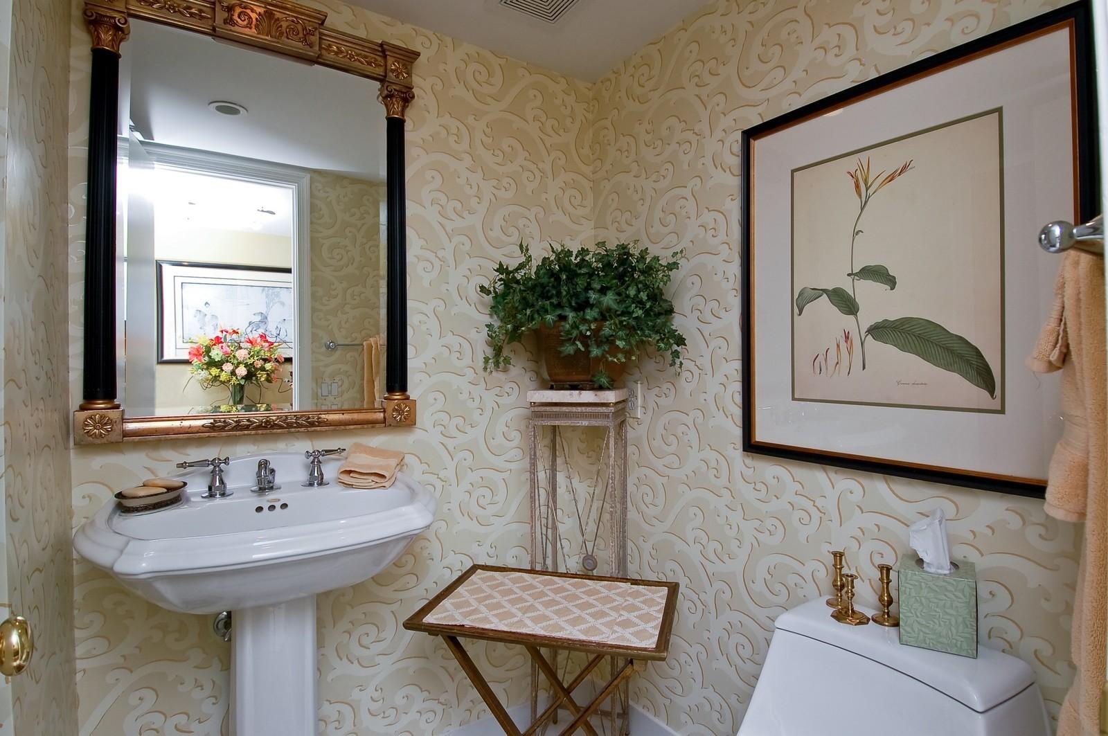 Real Estate Photography - 2200 S Ocean Ln, 1003, Fort Lauderdale, FL, 33316 - Bathroom