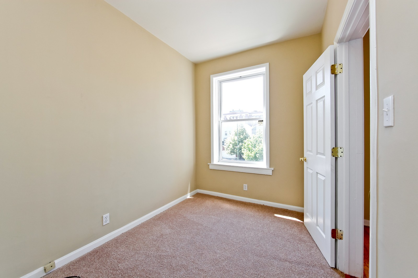 Real Estate Photography - 3332 W Polk St, Chicago, IL, 60624 - Bedroom