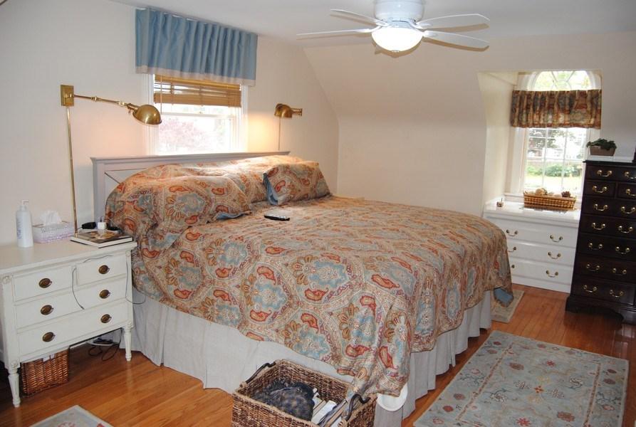 Real Estate Photography - 111 Banbury Way, Wayne, PA, 19087 - Master Bedroom