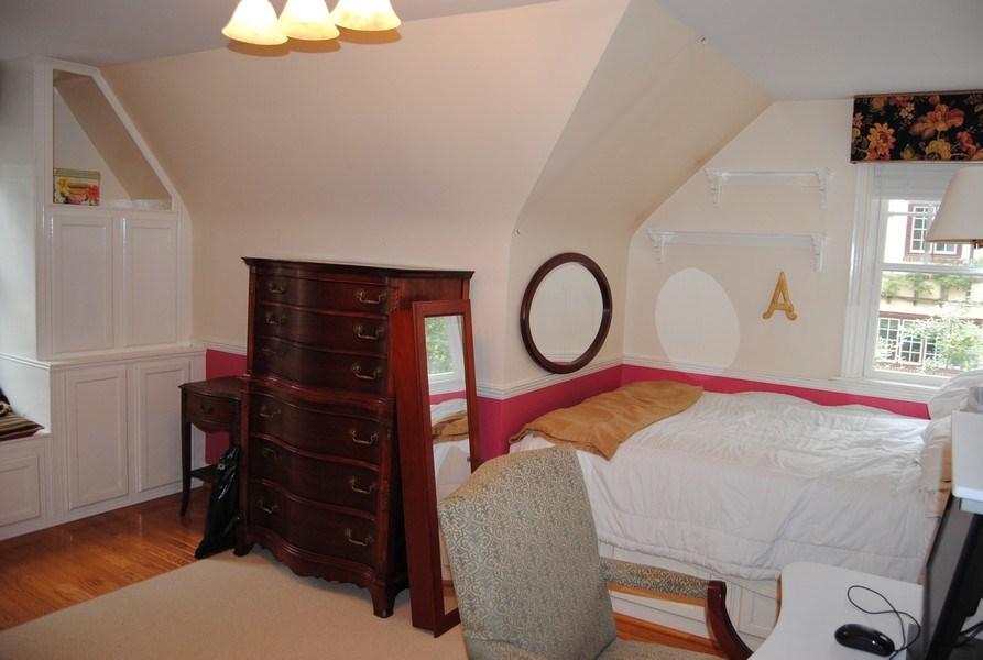Real Estate Photography - 111 Banbury Way, Wayne, PA, 19087 - Bedroom