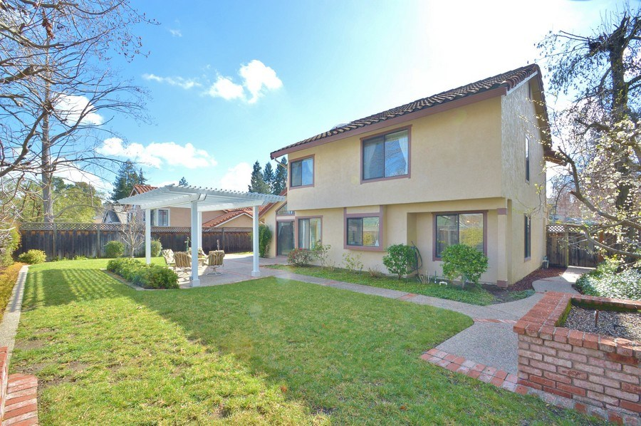 Real Estate Photography - 739 W Boyd Rd, Pleasant Hill, CA, 94523 -