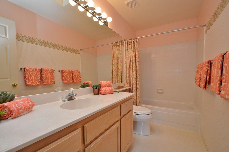 Real Estate Photography - 739 W Boyd Rd, Pleasant Hill, CA, 94523 - Bathroom