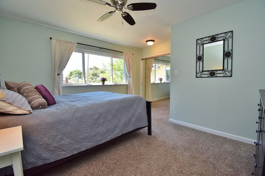 Real Estate Photography - 2988 Kennedy St, Livermore, CA, 94551 - Master Bedroom