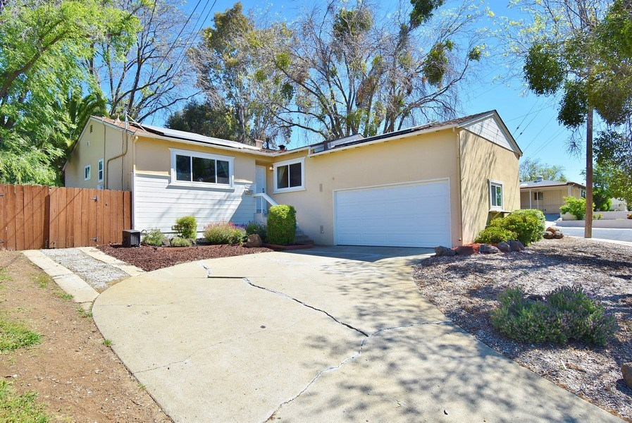 Real Estate Photography - 2988 Kennedy St, Livermore, CA, 94551 - Front View