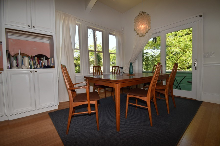 Real Estate Photography - 732 Virginia St, Vallejo, CA, 94590 - Dining Room