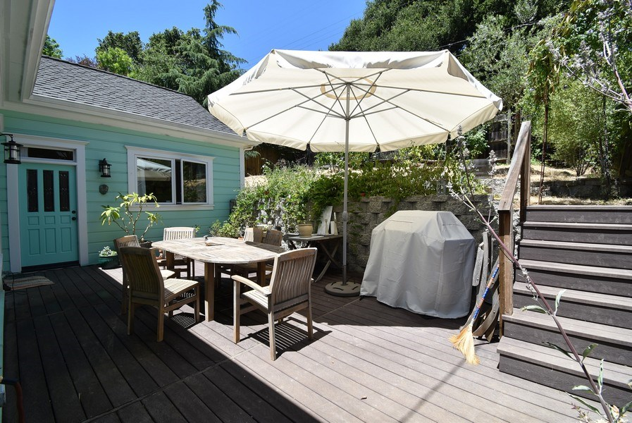 Real Estate Photography - 732 Virginia St, Vallejo, CA, 94590 - Back Yard