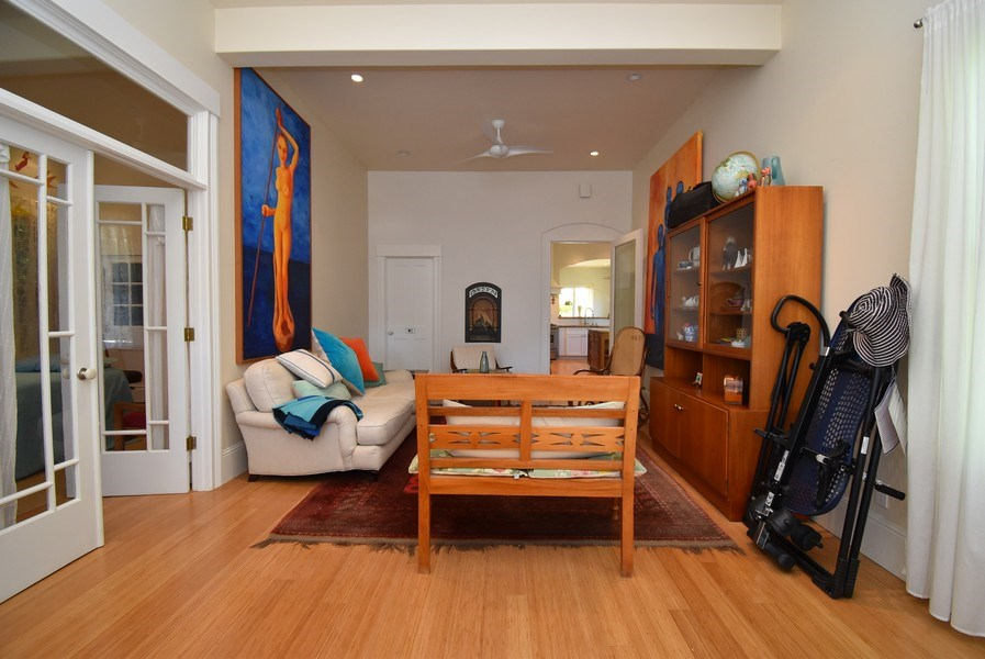 Real Estate Photography - 732 Virginia St, Vallejo, CA, 94590 - Family Room