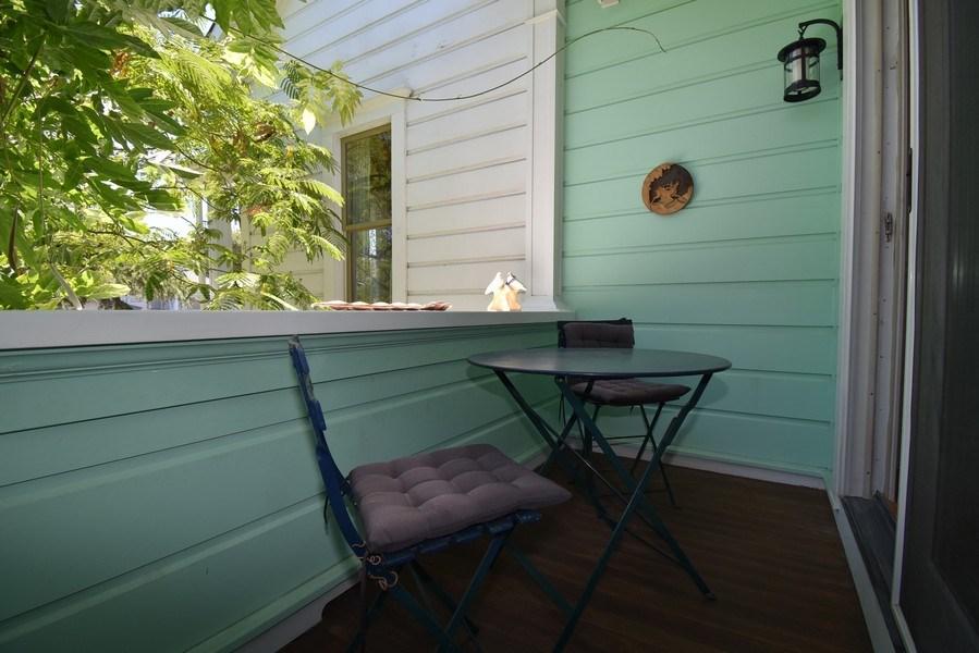 Real Estate Photography - 732 Virginia St, Vallejo, CA, 94590 - Deck