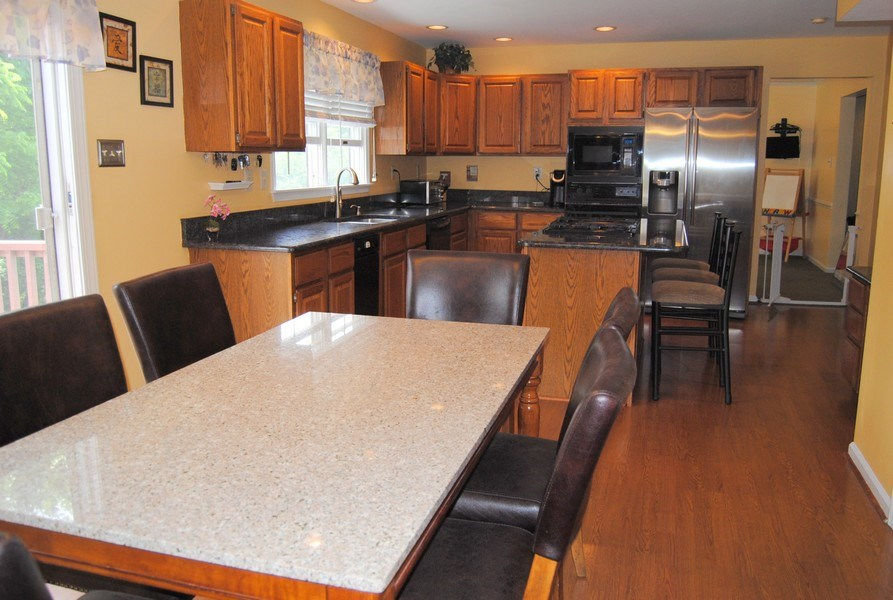 Real Estate Photography - 757 Eastwind Circle, Dresher, PA, 19044 - Kitchen