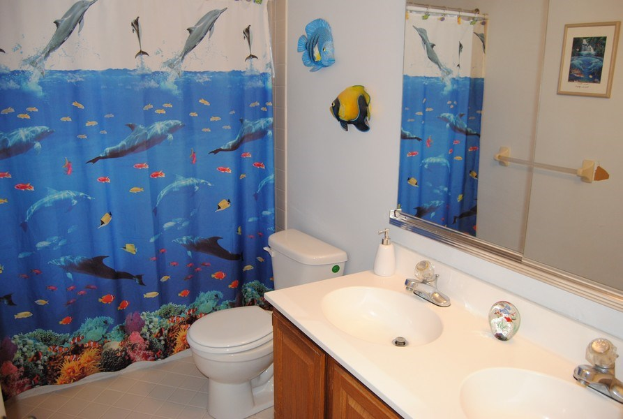 Real Estate Photography - 757 Eastwind Circle, Dresher, PA, 19044 - Bathroom