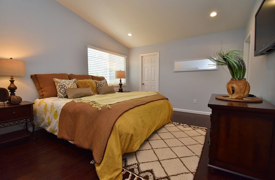 Real Estate Photography - 7 Sandpebble Ct, Danville, CA, 94526 - Master Bedroom