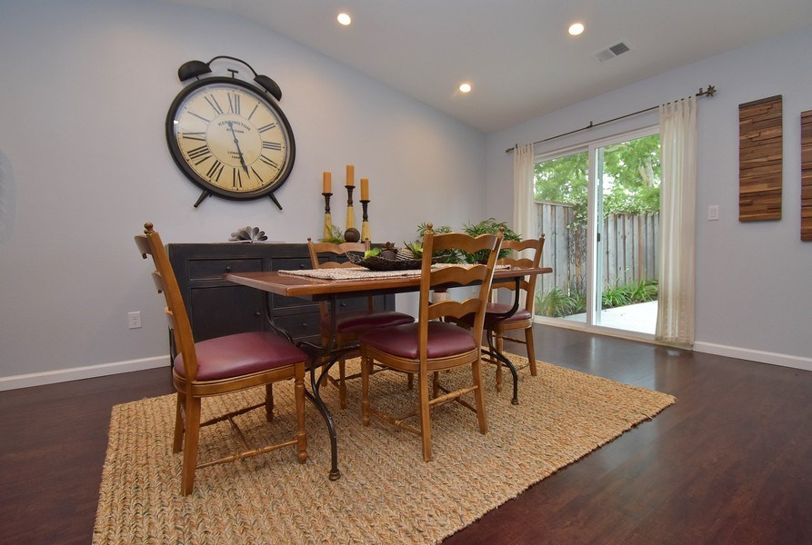 Real Estate Photography - 7 Sandpebble Ct, Danville, CA, 94526 - Dining Room