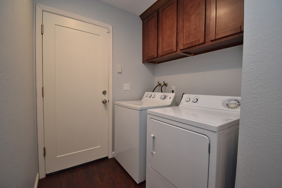 Real Estate Photography - 7 Sandpebble Ct, Danville, CA, 94526 - Laundry Room