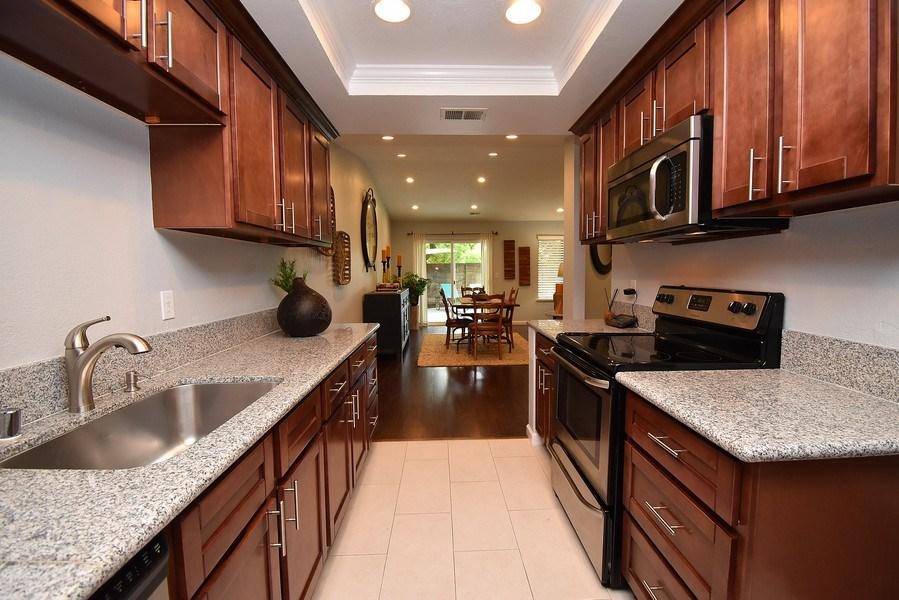 Real Estate Photography - 7 Sandpebble Ct, Danville, CA, 94526 - Kitchen