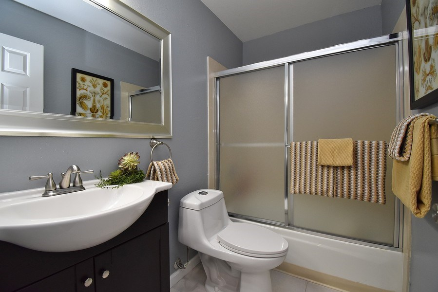 Real Estate Photography - 7 Sandpebble Ct, Danville, CA, 94526 - Bathroom