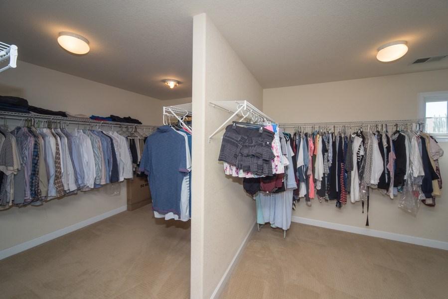 Real Estate Photography - 14345 Kalamath, Westminster, CO, 80023 - HUGE Master Closet