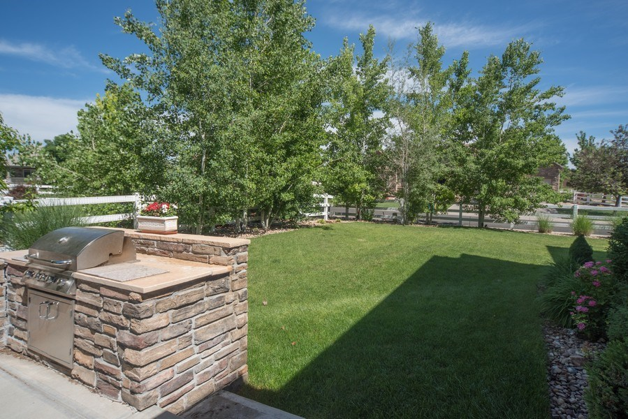 Real Estate Photography - 14345 Kalamath, Westminster, CO, 80023 - Lots of Room to Play