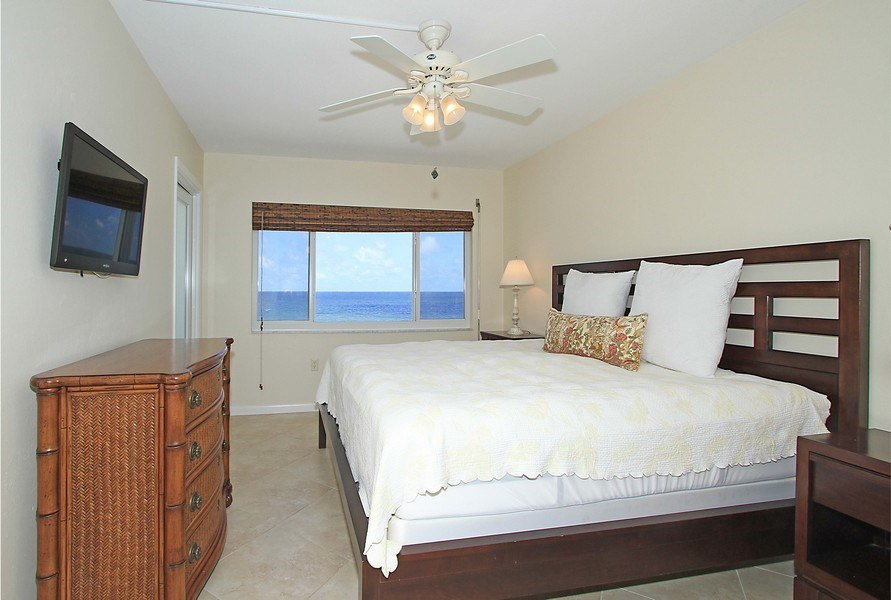 Real Estate Photography - 26340 Hickory Blvd, unit 501, Bonita Springs, FL, 34134 - Master Bedroom