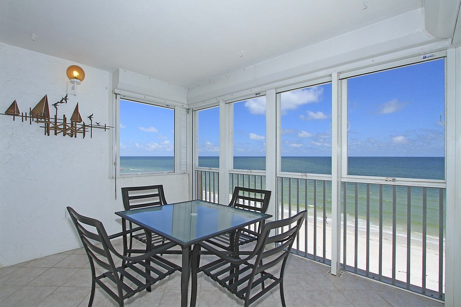 Real Estate Photography - 26340 Hickory Blvd, unit 501, Bonita Springs, FL, 34134 -