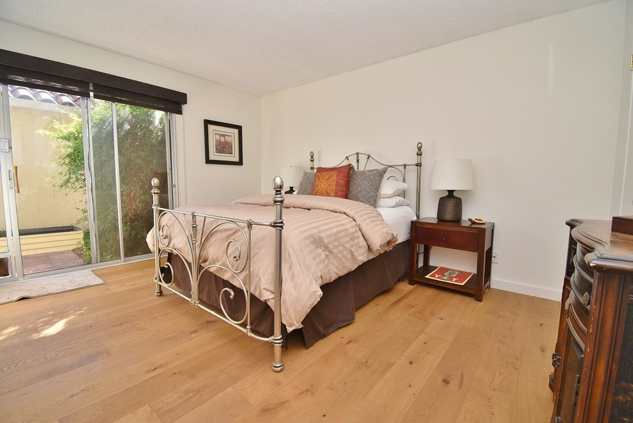 Real Estate Photography - 1666 Calle Santa Anna, Pleasanton, CA, 94566 - Master Bedroom