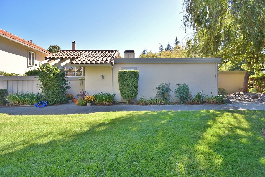 Real Estate Photography - 1666 Calle Santa Anna, Pleasanton, CA, 94566 - Front View