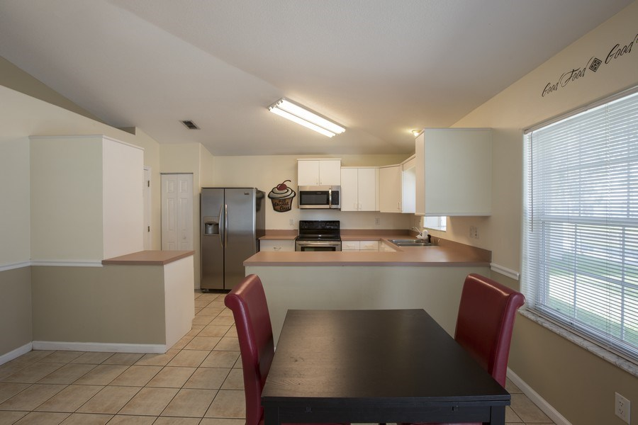 Real Estate Photography - 15 Coral Reef Court N, Palm Coast, FL, 32137 -